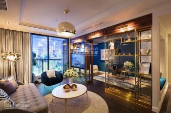 The Grand Manhattan CH đẳng cấp 5* trung tâm Q1, thanh toán chỉ 30% - 3.5 tỷ tới khi nhận nhà