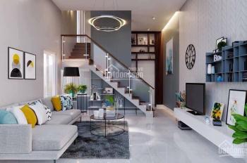 Gia đình chuyển về Bắc cần bán gấp nhà hẻm 4m Nguyễn Đình Chiểu-Quận 3, trệt+2L+ST giá chỉ 6,5 tỷ