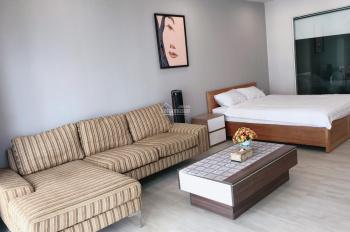 Cho thuê căn hộ cao cấp Gold Coast full nội thất
