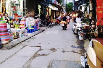 Vị trí vàng kinh doanh sầm uất ngõ chợ Khâm Thiên Đống Đa 70m2 X4 tầng, giá 7,9 tỷ- 0979788218
