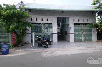 Bán dãy trọ đang kinh doanh, 18 phòng + 2 kiot Hoàng Hữu Nam, Quận 9, giá TT 1 tỷ 35