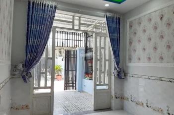 Bán gấp nhà 1 trệt 1 lầu Nguyễn Văn Khối, Gò Vấp, DT 40m2, giá 1,7 tỷ