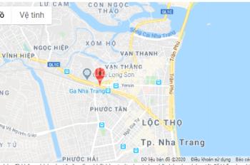 Chính chủ bán nhà ngay vòng xoay lớn tp Nha Trang lh 0913.431.765