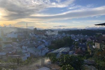 Cần bán đất XD gần trung tâm thích hợp xây KS đường Lê Hồng Phong, Đà Lạt, 372m2