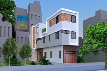 Bán nhà riêng khu vực An Thọ, An Khánh, Hà Nội cách Thiên Đường Bảo Sơn 300m