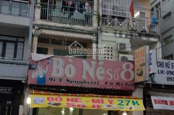 Chính chủ cần bán nhà mặt tiền kinh doanh đường Lê Lợi, p4, Gò Vấp, giá rẻ nhất. LH 0906923839