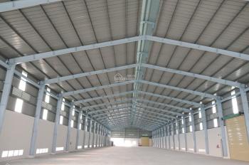 Kho xưởng cho thuê tỉnh Long An - dt: 700m2 - 1.000m2 - 1.900m2 - 20.000m2. Lh: 0933.449.578