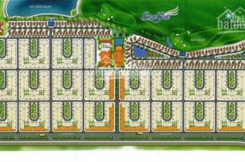 Chính chủ cần bán nhanh lô 5B - 5D view sân golf + trường học + công viên, giá tốt nhất LH ngay
