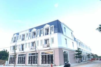 Bán nhà 3 tầng trung tâm Thành phố Quảng Ngãi. LH: 0908.77.80.82