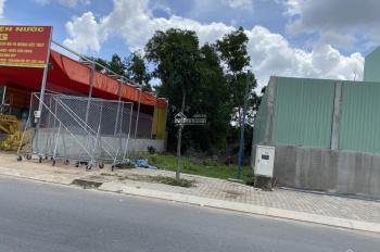 Chính chủ gửi bán kho xưởng 260m2 ngay vòng xoay Tỉnh Lộ 10 sổ hồng riêng. Đường nhựa 30m