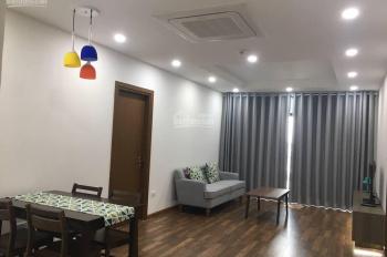 Gia đình tôi bán căn góc 106m2 3PN ở Eco Green 286 Nguyễn Xiển giá 3 tỷ