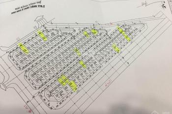 Chủ cần bán lô 57, TT6.2 DT 70.34m2 liền kề tại Đại Kim Hacinco bán giá 7.5 tỷ/lô: 0904999135