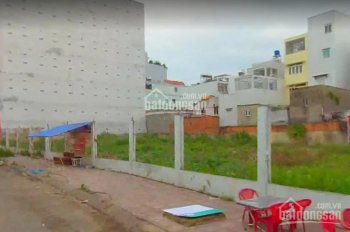 Đất ngộp mùa COVID MT Đường Nguyễn Hậu gần UBND Quân Tân Phú, giá 2 Tỷ 250, Sổ Hồng riêng Chính Chủ