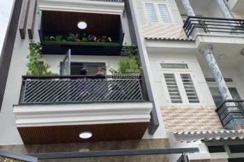 Bán nhà phố Phan Huy Ích DT: 5x20m