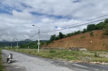 Bán đất nền có sổ đỏ thành phố Lào Cai, mặt đường rộng 25m