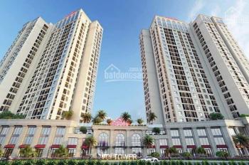 Bán chung cư cao cấp VCI Tower Vĩnh Yên Vĩnh Phúc