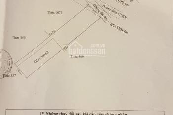 Chính chủ bán đất ngay ngã tư Hòa Lân đảm bảo đất sạch - giá thương lượng. LH: 0931340008