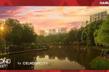 Chính chủ cần bán căn hộ Tower A5 A6 khu Diamond Alnata Plus, lịch trình thanh toán linh động