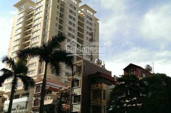 Cho thuê làm văn phòng tại tòa nhà 130 Nguyễn Đức Cảnh, Quận Hoàng Mai, Hà Nội