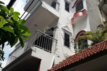 Cho thuê nhà riêng Hoa Lâm, Đức Giang, Long Biên, 70m2*4T, giá 8 triệu/th LH: 0967406810