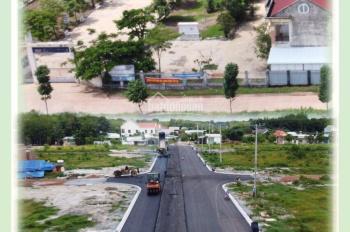 Đất nền becamex Chơn Thành, làn đường 16m S 150m