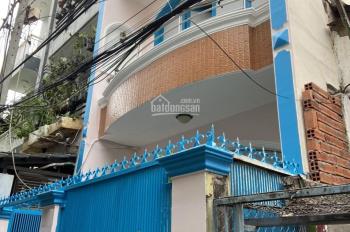 Bán nhà đường Dạ Nam, phường 2, quận 8