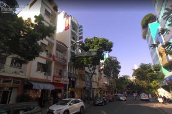 Bán nhà mặt tiền Lý Chính Thắng, P. 8, Quận 3, DT: 7x24m, 3 lầu, giá 60 tỷ, 0938.389.818 Thanh Thảo