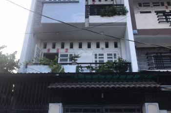 Cho thuê nhà mặt tiền siêu rẻ đường Phạm Văn Bạch, P15, Q. Tân Bình
