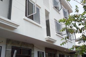 Chính chủ bán nhà 37m2 xây 3 tầng tại xã La Phù, Hoài Đức ô tô cách 10m, gần chợ La Phù.