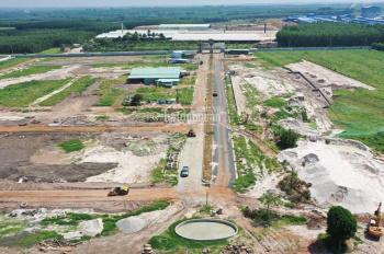 Phú Mỹ Gold City vị trí độc tôn, giá sốc chỉ với 11tr/m2, khu đô thị vệ tinh đẳng cấp Phú Mỹ