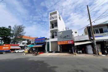 Bán nhà MTKD đường Tô Hiệu, P. Hiệp Tân, Q. Tân Phú, DT 4.1x20m, cấp 4 giá 9.8 tỷ TL, vị trí đẹp