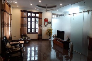 Nhà phố Phan Kế Bính, Ba Đình, 80m2 * 4 tầng, mt 5.8m, giá 8,6 tỷ