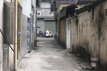 Bán đất Cửu Việt 2, ngõ thông, đường đẹp giá chỉ 1.5 tỷ