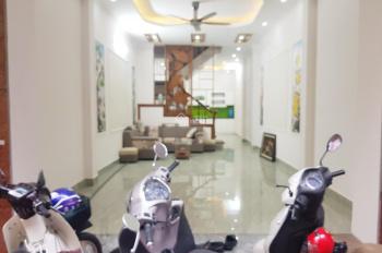 Cần bán nhà riêng tại đường Nguyễn Văn Trỗi, giáp Lê Trọng Tấn, 55m2*4T, giá 3,7 tỷ. LH 0988 468796