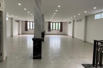 Cho thuê mặt bằng Nguyễn Trãi P. 3, Quận 5, 8mx20m, giá 30 triệu/th