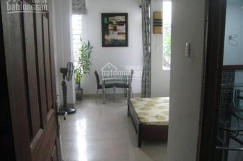 Cho thuê chung cư 1050, Bình Thạnh, DT 64m2, 2PN, giá 8 triệu/tháng