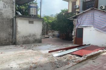 Cần bán 2 lô đất mỗi lô 35m2, mặt tiền 5m ngõ 191 Phạm Văn Đồng