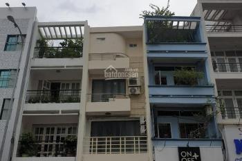 Bán nhà MT đường Hai Bà Trưng, P. Tân Định, Q1, DT 93.52m2, giá 41 tỷ