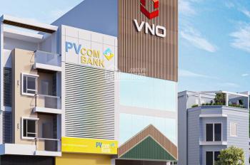 Tòa nhà văn phòng mới, căn góc 354 Cộng Hòa chỉ 300k/m2/th bao gồm VAT Và phí quản lý