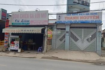Bán nhà mặt tiền đường Nguyễn Duy Trinh, Phú Hữu, Quận 9, gần UBND phường, kinh doanh cực tốt