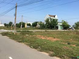 Bán đất lô đất giá 800tr/100m2 đường Trường Chinh - Tx. Phú Mỹ