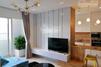 Cho thuê căn hộ Osimi Gò Vấp, 2 - 3PN, giá: 8.5 tr/tháng, full nội thất. LH 0899955622