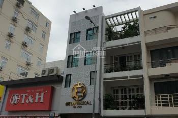Cần tiền bán gấp nhà MT Hai Bà Trưng, P. Tân Định, Q1, 1T1L, DT 4.1x18m, giá 40 tỷ