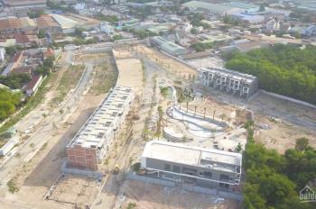 Khu dân cư mới nằm ngay ngã tư Miếu Ông Cù - Bình Chuẩn, bank hỗ trợ 70%, thổ cư 100%