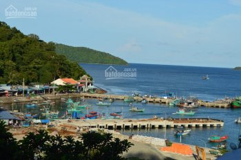 Nhà bán tại trung tâm đảo Nam Du, Kiên Giang, 195m2, 12 tỷ, sổ hồng