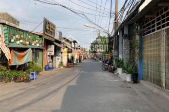 Cần bán miếng đất sát trường THCS An Bình Phú Giáo 150m2 giá 495 triệu full TC, xây dựng tự do SHR