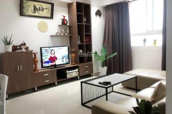 Bán gấp căn hộ Opal Garden, 72m2, 2PN, 2WC, full nội thất, 3.2 tỷ, LH: 0909439843 Duyên