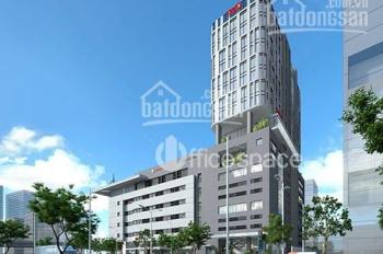 Cho thuê văn phòng tòa Toyota Mỹ Đình Phạm Hùng Nam Từ Liêm giá rẻ. Liên hệ 0966888322