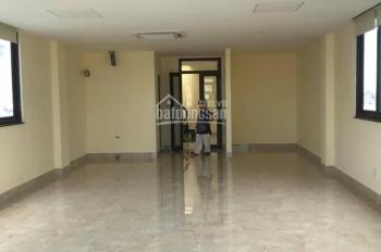 Bán nhà mặt phố lô góc quận Hoàn Kiếm. DT 113.3m2x8T, MT 22m cho thuê dòng tiền cao - 0945235901
