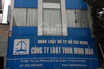 Bán nhà mặt tiền đường Lạc Long Quân, phường 5, Quận 11, DT 8x25m, giá 42 tỷ TL, LH: 0947.332.552